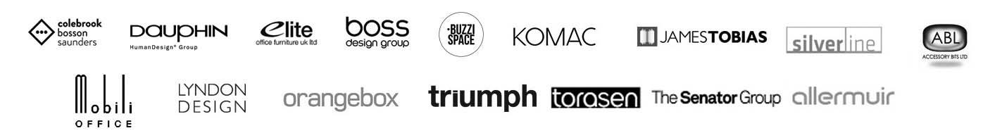 building interiors logos